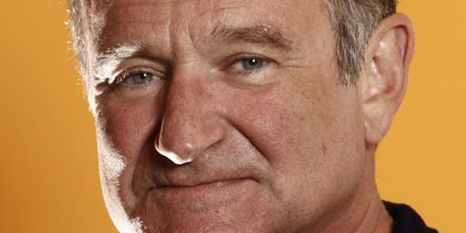 Robin Williams Remembered (Sept. 16, 23 and 30)