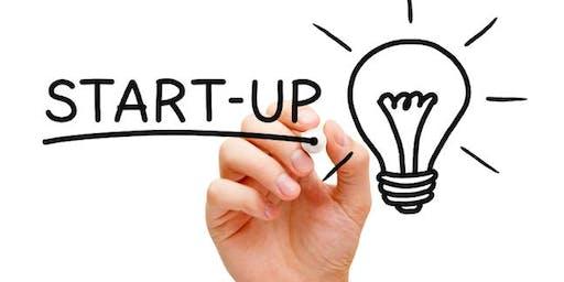 Business Start-Up 101