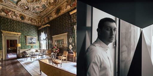 DimoreDesign | Brescia, Visita alla dimora e Incontro con Paolo Gonzato