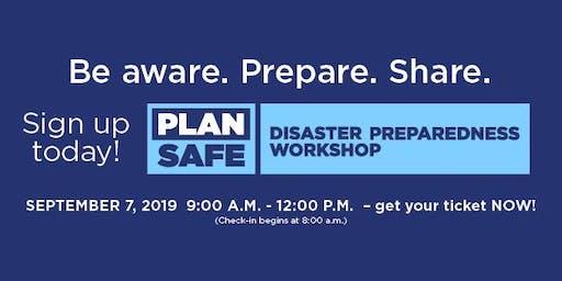 Disaster Preparedness Workshop (Hopewell)
