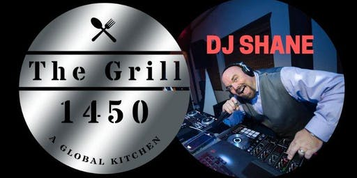Flashback Friday with DJ Shane