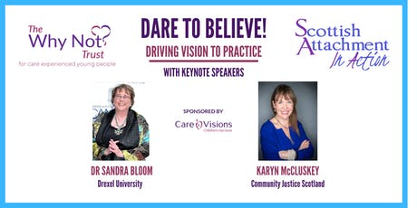 Dare to Believe: Driving from Vision to Practice tickets
