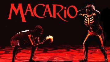 """Teatro Visión's """"Macario"""""""