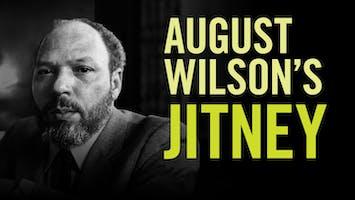 "August Wilson's ""Jitney"""