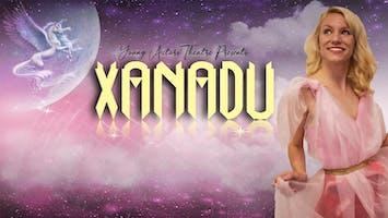 """""""Xanadu"""""""