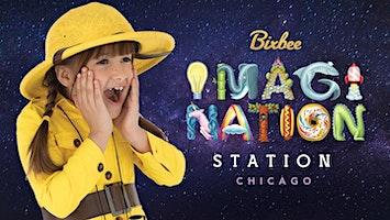 Bixbee Imagination Station
