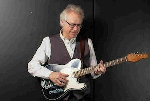 An Evening with Bill Frisell