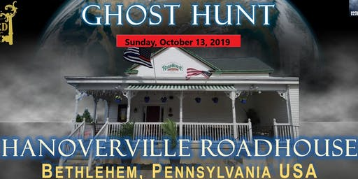 Hanoverville Roadhouse Ghost Hunt 4