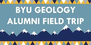 Geology Alumni Field Trip Traverse Mountain Landslide...
