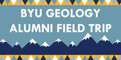 Geology Alumni Field Trip Traverse Mountain Landslide and Little Cottonwood Canyon (2019 BYU Homecoming Event) tickets