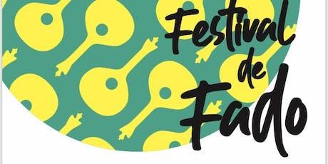 Festival de Fado Casal do Bolho bilhetes