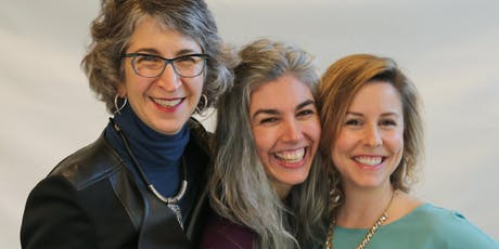 Intentional Mother-Daughter Relationships: A Weekend Workshop tickets