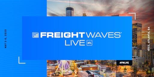 FreightWaves LIVE Atlanta