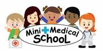 Mini Med School Camp at Denver Jewish Day School