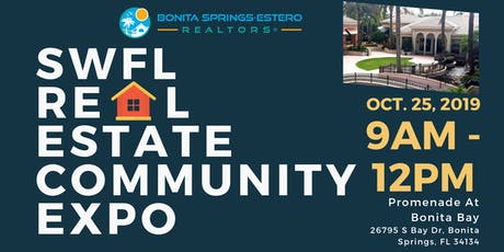 SWFL Real Estate Community Expo tickets