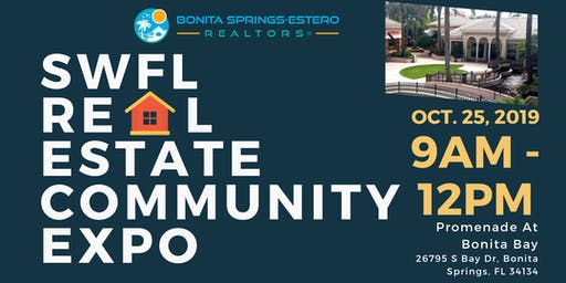 SWFL Real Estate Community Expo