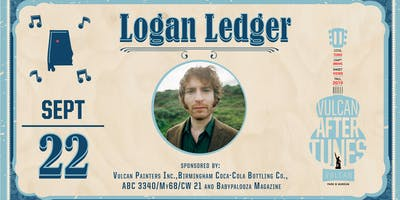 Vulcan AfterTunes: Logan Ledger