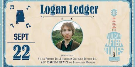 Vulcan AfterTunes: Logan Ledger  tickets