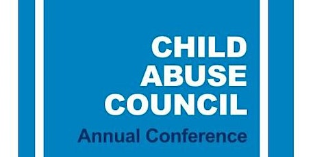 17th Annual Child Abuse Council Conference tickets