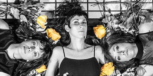 The Coathangers / Control Top / Rocket Dust