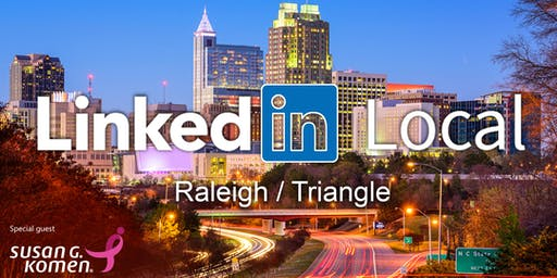 LinkedIn Local Raleigh/Triangle