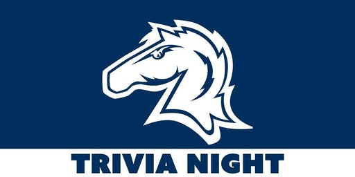 2019 Annual Chargers Trivia Night