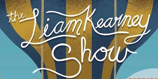 Liam Kearney Show - Pelham
