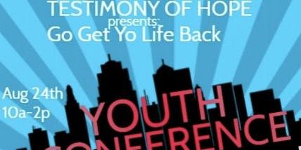 Youth And Vision Board Conference