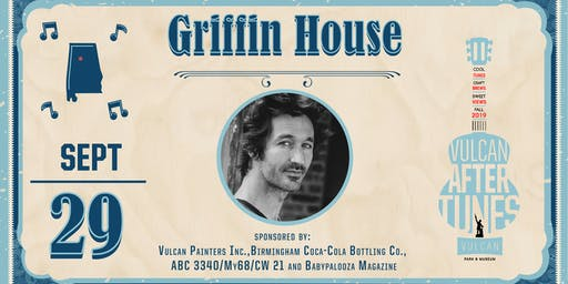 Vulcan AfterTunes: Griffin House