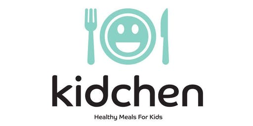 Baby + Toddler Nutrition with Kidchen