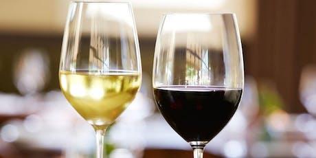 New Zealand Wine Tasting at Harvey Nichols Manchester  tickets