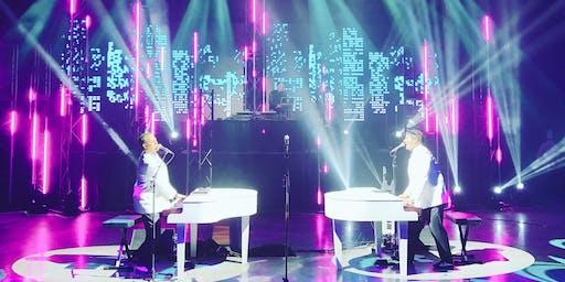 Dueling Piano Kings LIVE in Cochrane!!!