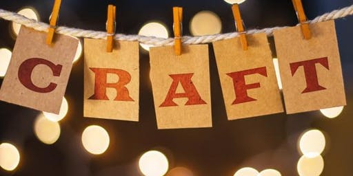 Get Crafty for Adults-September