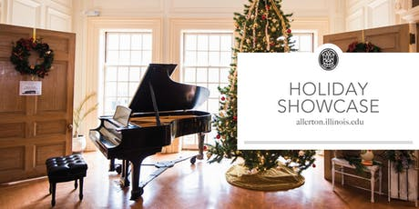 Holiday Showcase 2019  tickets