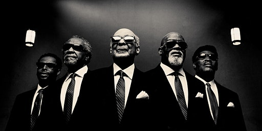 BLIND BOYS OF ALABAMA CHRISTMAS SHOW