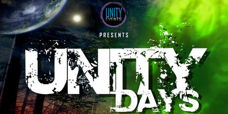 Unity Days 2020 tickets