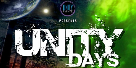 Unity Days 2020 billets