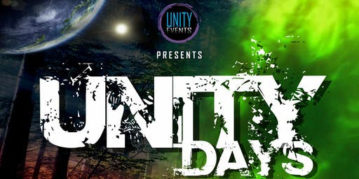 Unity Days 2020