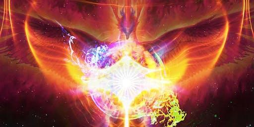 Firewalk - Activate Your Inner Phoenix