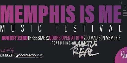 Sanctus Real @ Memphis is Me