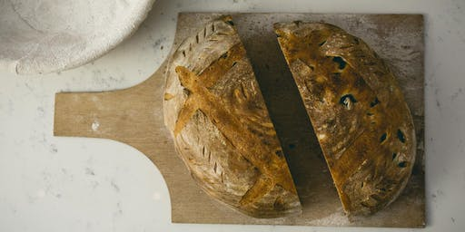 Sourdough Workshop with One Mile Bakery