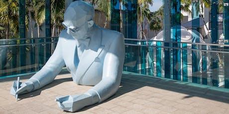 Miami Design District Public Art Tours tickets