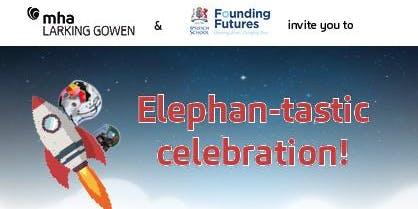 Elephan-tastic celebration!