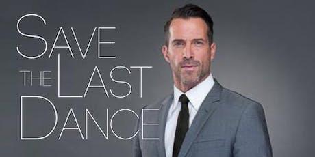 Save the last Dance: Jay Davis tickets