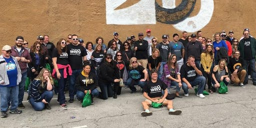 5th Annual Tabs For Toys Pub Crawl & Scavenger Hunt