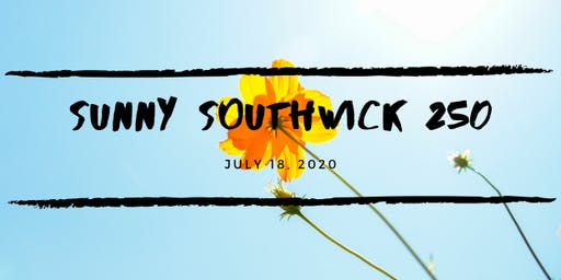Sunny Southwick 250 Sponsor