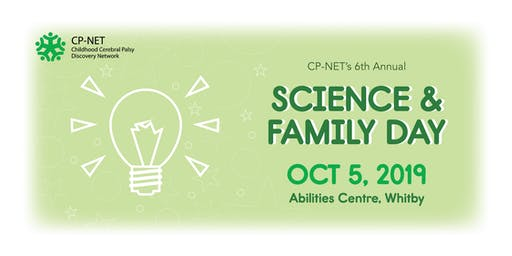 CP-NET Science and Family Day