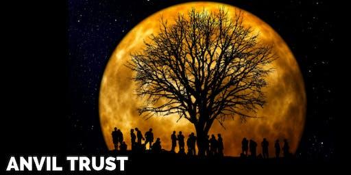 BIRMINGHAM: Anvil Trust Conversation