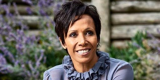 BURRELLS invites you to an evening with Col Dame Kelly Holmes (MBE mil)- WINCHESTER
