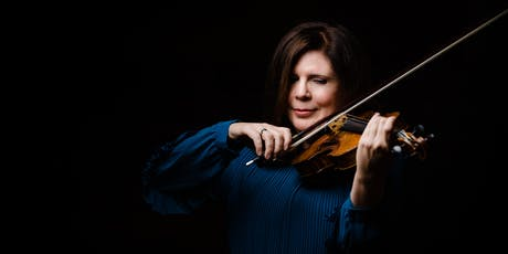 Into the Stone Album Launch- Gillian Smith, violin tickets